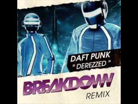 Daft Punk - Derezzed with free MP3 Download.