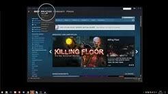 Steam Spiele auf andere Partition/Festplatte verschieben [FULL HD/60 FPS]