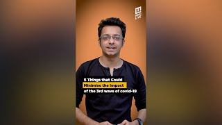 Minimize the impact of 3rd wave of covid | Mumbai Live #shorts