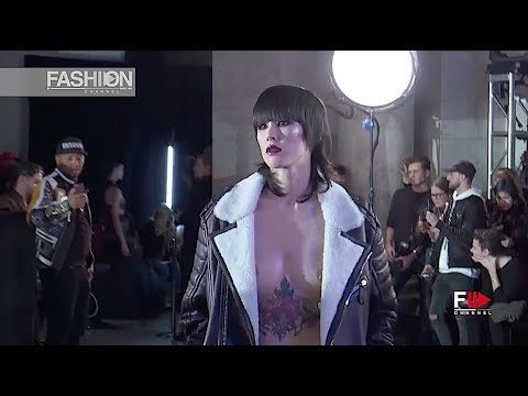 Download PHILIPP PLEIN #PleinLovesNY Fall Winter 2017 2018 New York - Fashion Channel
