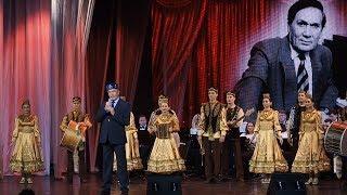 Концерт памяти Ильгама Шакиров
