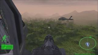 Delta Force Black Hawk Down: Team Sabre Colombia Campaign Mission 2