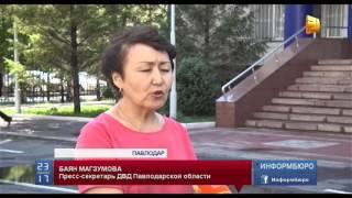 Более дюжины  девушек легкого поведения остались без работы в Павлодаре