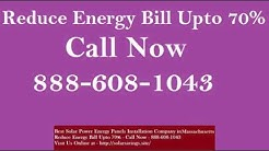 Best Solar Power (Energy Panels)  Installation Company in Pittsfield Massachusetts MA