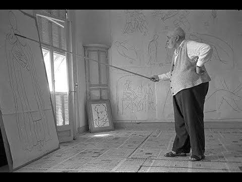 hqdefault - L'Art : Matisse  Henri 1869-1954  Peintre et sculpteur