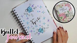 Haz tu propia AGENDA (sin imprimir) | Bullet Journal thumbnail