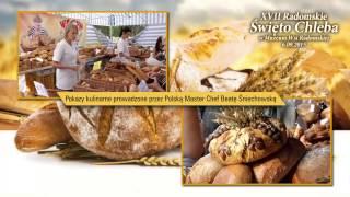 Święto Chleba 6.09.2015 w Muzeum Wsi Radomskiej