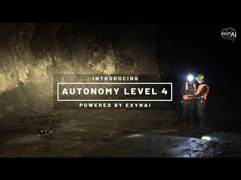 ExynAI -- Autonomy Level 4