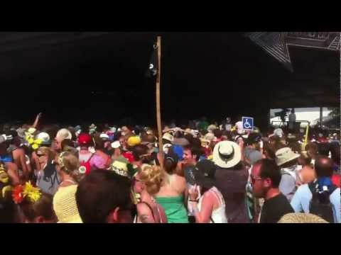 Say A Prayer for Me in Silence - Flogging Molly - Bonnaroo Music and Arts Festival 2012 (06-09-12) mp3