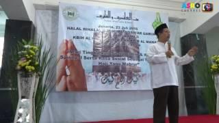 Penjelasan tentang Haji dan Biayanya KBIH Al Mahbubiyah