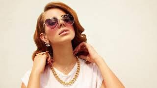 Cola Lana Del Rey 3D SOUND USE HEADPHONES