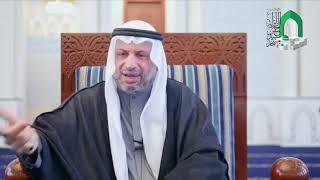 السيد مصطفى الزلزلة - الإيمان يعد إسلوب لكسب مودة الناس