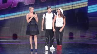 Dance with me Albania - Xhensila & Elgit (nata 5)