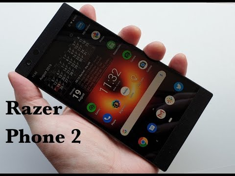 The Phones Show 372 (Razer Phone 2 review)