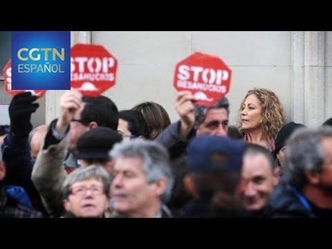 Aumentan Los Desahucios Por Impago De Alquiler En Madrid Y Barcelona