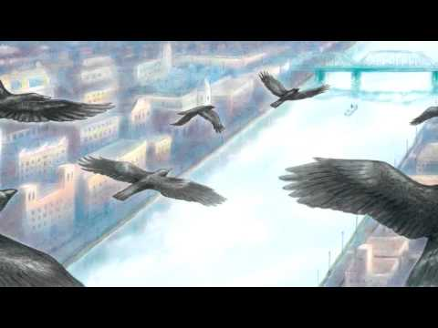 As The Crow Flies by Sheila Keenan and illustrated by Kevin Duggan