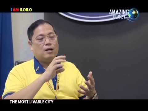 I AM ILOILO: MOST LIVABLE CITY