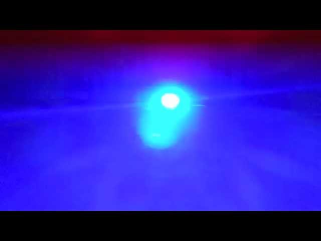 Whelen Chevy Tahoe Police LINZ6 Super LED Fog Lights PPV
