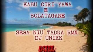 SEGA NIU TADRA RMX - DJ UNIKK