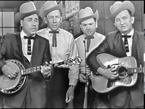 Grand Ole Opry Show - The Foggy Mountain Boys 7