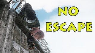 No Escape! - Escape From Tarkov