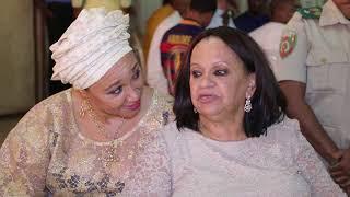 Princess Adenrele Adeniran-Ogunsanya 70th birthday celebration