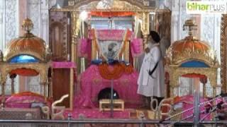 Patna Sahib Gurudwara Patna city - 03.mpg