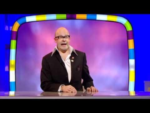 Harry Hill's TV Burp Season 12 Episode 1