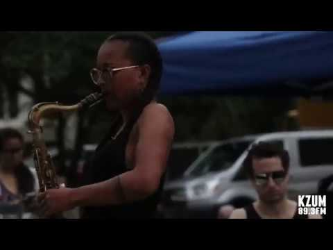 Nubya Garcia - Jazz in June 6.25.2019