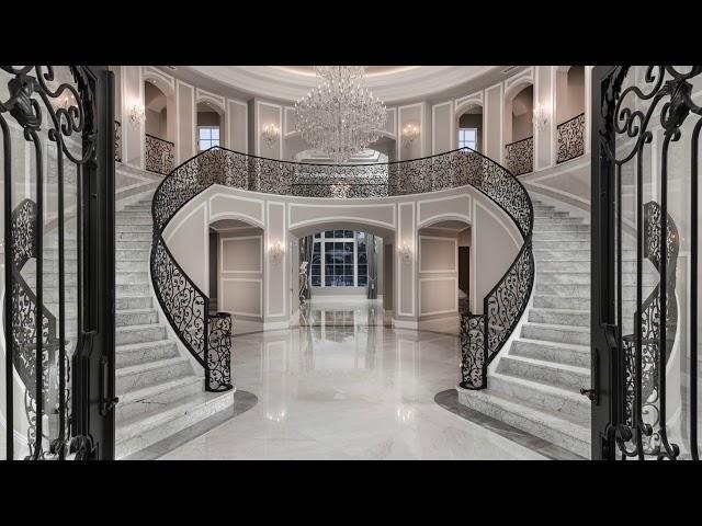 Luxury Custom Home Ceilings by Fratantoni Design!