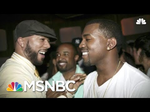 Grammy-Winner Common On Working With Kanye And The Creative Process | Mavericks With Ari Melber