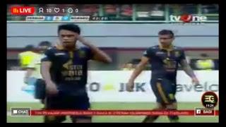 Live STREAMING Persija Vs Borneo FC