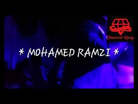 RESTAURANT LE DIAMOND ROUGE . MOHAMED RAMZI