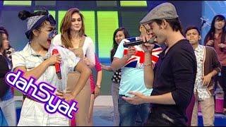 "Julia Perez feat. Indra L Brugman ""Udah Gak Tahan"" - dahSyat 29 September 2014"