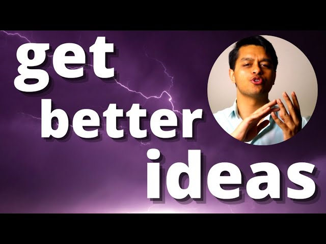 4 Ways on How to Brainstorm for INFINITE Content Ideas