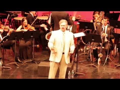 THE MUSIC MAN In Concert - Highlights