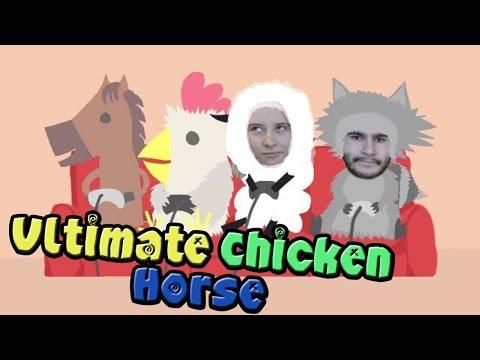 chicken пк на игра