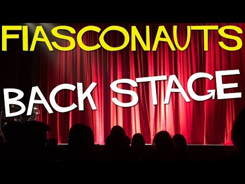 71f8a89e7 It's a Fiasco of theatrical proportions on this month's episode with  special guest Jessica Lynn Verdi!