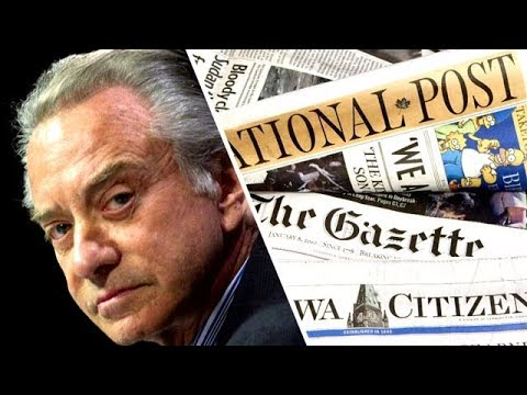 Postmedia CEO Paul Godfrey on Torstar swap