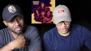 Greta Van Fleet - Highway Tune (REACTION!!!)