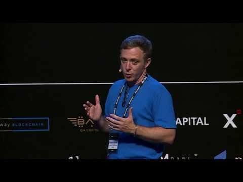 DFINITY's Dominic Williams' Keynote at
