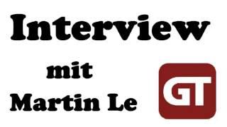 Thumbnail für Interview mit Martin von GameTube [2/4] (Februar 2013)
