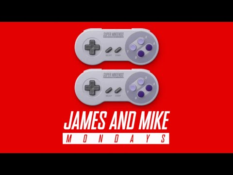 Switch Shop NES & SNES Games – James and Mike Mondays – Cinemassacre