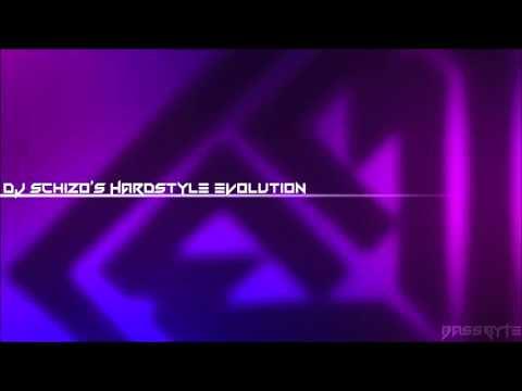 //bassbyte.com - Episode 052 - DJ Schizo's Hardstyle Evolution