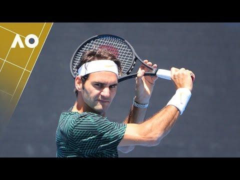 The Baseline: Roger Federer v Stan Wawrinka | Australian Open 2017