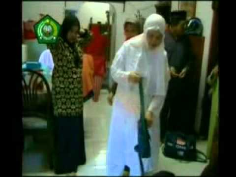 Panduan Haji [1]: Persiapan Keberangkatan Jamaah Haji