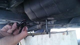 Peugeot 207 1.6 HDI - Vidange moteur + Changement filtre à huile