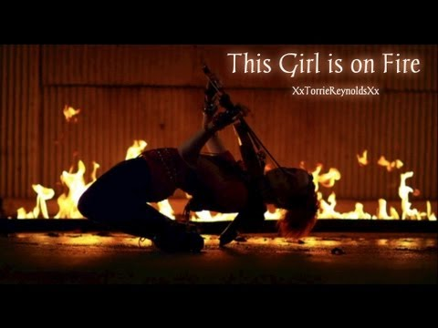 Dubstep Girl Wallpaper This Girl Is On Fire Lindsey Stirling Youtube