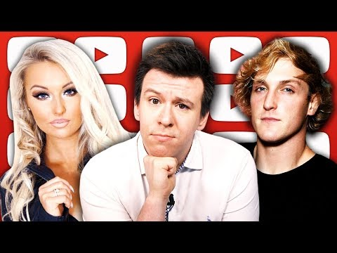 How Logan Paul Became The Real Victim, Controversial F1 Ban, Secret Memo Release, and More...