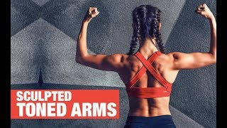 5 PROVEN Exercises for SCULPTED ARMS (Hit Every Angle!!)
